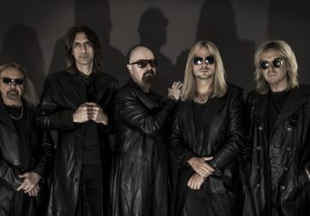 Q&A: Judas Priest cofounder Ian Hill on the new tour, resurgence and the future