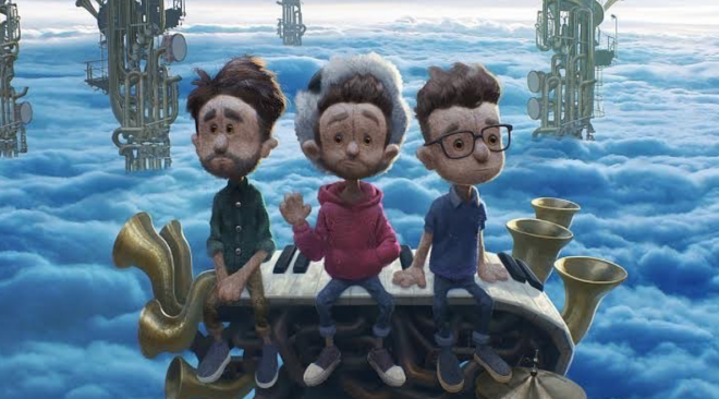 ALBUM REVIEW: AJR balances familiar and fresh on 'Neotheater'