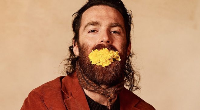 ALBUM REVIEW: Nick Murphy finds himself on 'Run Fast Sleep Naked'