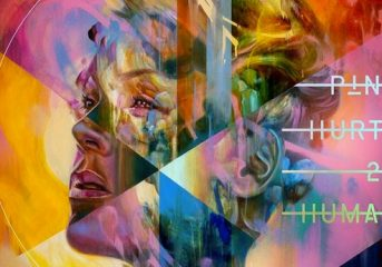 ALBUM REVIEW: P!nk longs for companionship and escape on 'Hurts 2B Human'