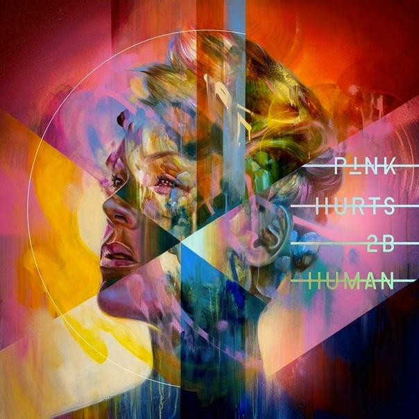 P!nk, Hurts 2B Human