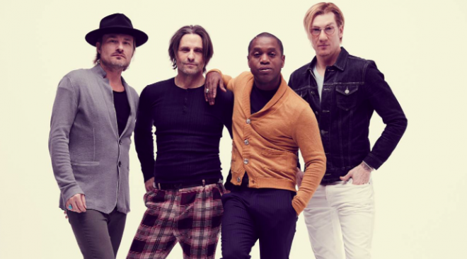 INTERVIEW: Vintage Trouble finds home on the road in support of 'Chapter II'