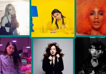 Tuesday Tracks: Your Weekly New Music Discovery – April 30