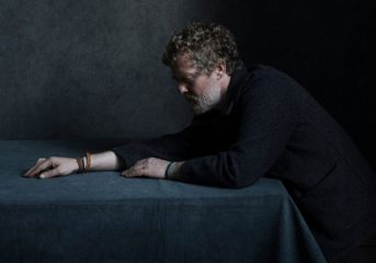 ALBUM REVIEW: Glen Hansard presents the intimate and grand 'This Wild Willing'