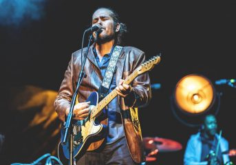 Q&A: Citizen Cope on 'Heroin and Helicopters,' his role as an artist