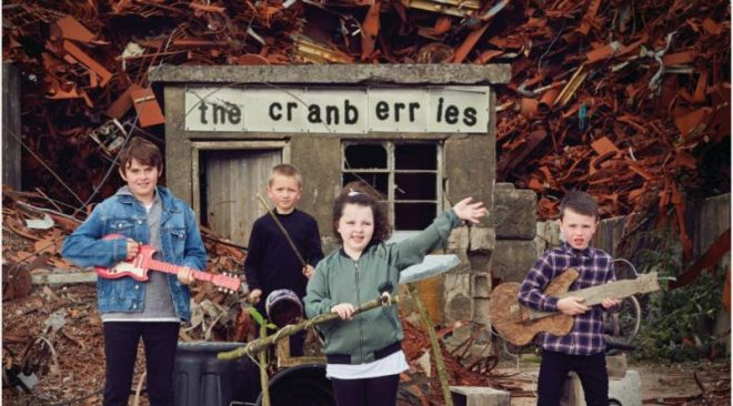ALBUM REVIEW: The Cranberries celebrate and comfort 'In The End'
