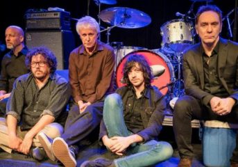 ALBUM REVIEW: Guided By Voices stay on the grind with Warp and Woof