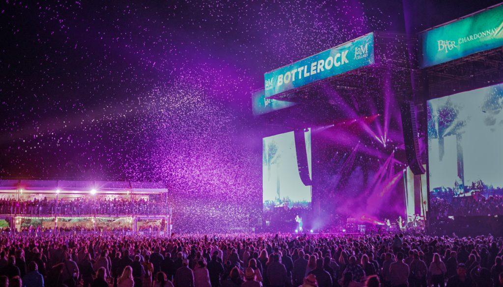 BottleRock, BottleRock Napa, BottleRock 2019