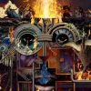 ALBUM REVIEW: Flying Lotus crafts a grand Afro-futurist saga on 'Flamagra'