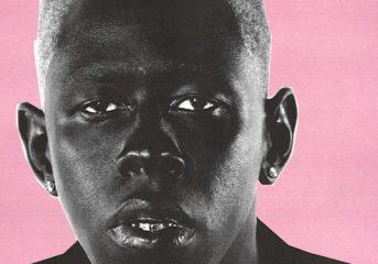 ALBUM REVIEW: Tyler, the Creator steps into his next era with 'IGOR'