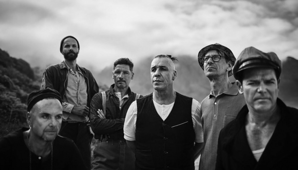 REVIEW: Rammstein pumps out its brand of electro-industrial on 'Untitled'