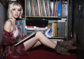 ALBUM REVIEW: Carly Rae Jepsen is 'Dedicated' to make you cry in the club