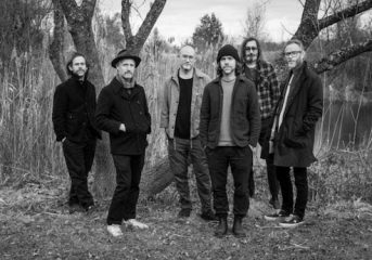 ALBUM REVIEW: The National continues to innovate on 'I Am Easy to Find'