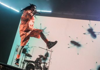 PHOTOS: Billie Eilish wide awake at Bill Graham Civic tour opener