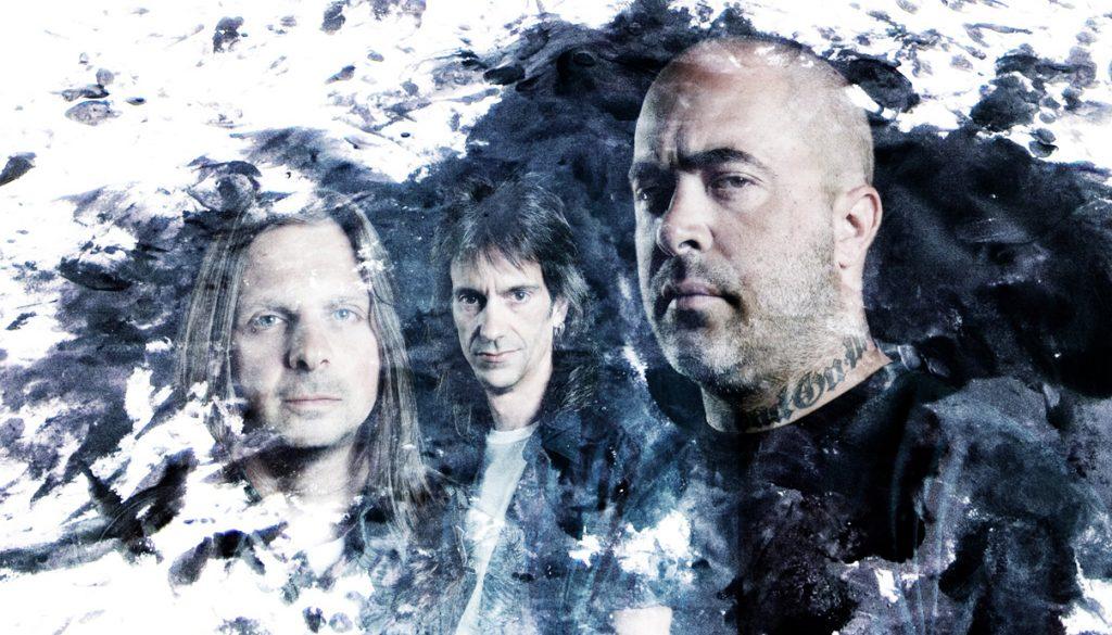 Staind, Mike Mushok, Aaron Lewis