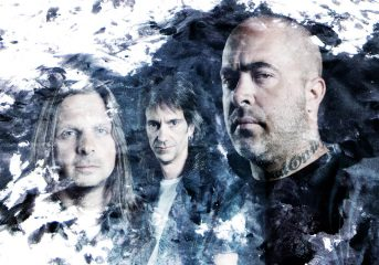 INTERVIEW: Staind taking a reunion one step at a time, set to play Aftershock