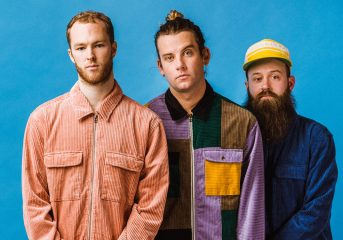 INTERVIEW: Judah & the Lion circle the wagons and hit the road with weighty songs