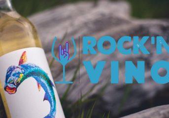 Rock'N Vino: Tarpon Cellars tap Futurebirds for sensory culinary experience