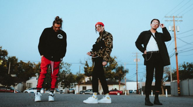 INTERVIEW: Chase Atlantic confidently faces mental health on 'Phases'