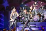 Richie Faulkner, Andy Sneap, Scott Travis, Judas Priest
