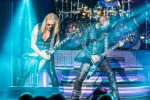 Richie Faulkner, Andy Sneap, Judas Priest