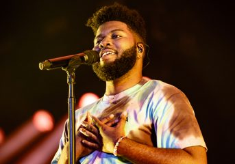 REVIEW: Khalid finds his own happiness at sold-out Oracle Arena concert