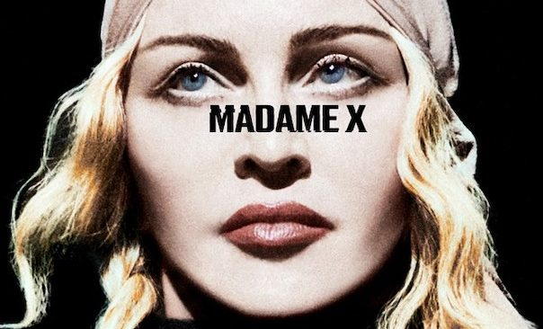 Madonna to play three SF shows at Golden Gate Theatre