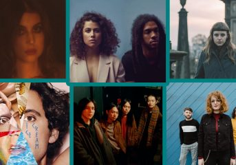 Tuesday Tracks: Your Weekly New Music Discovery – June 4