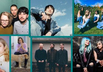 Tuesday Tracks: Your Weekly New Music Discovery – June 11, 2019