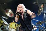 Bernie Shaw, Uriah Heep