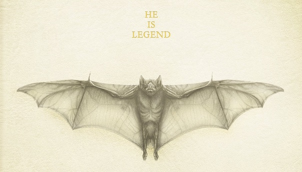 REVIEW: He Is Legend's 'White Bat' clears house with hard-hitting sludge and roll