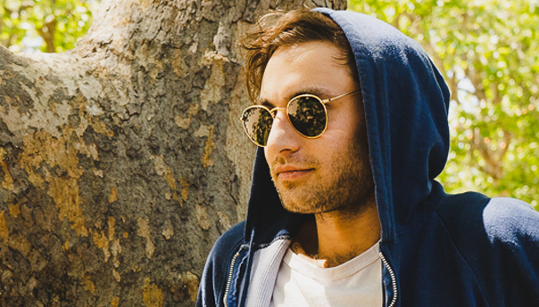 INTERVIEW: Yoke Lore seeks to slay his future, takes holistic musical outlook