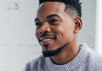 REVIEW: Chance the Rapper's 'Big Day' becomes a jubilant gospel-rap excursion