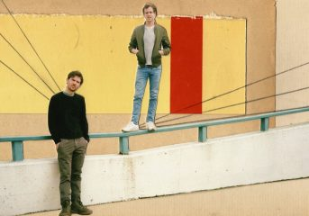 ALBUM REVIEW: 'Reader As Detective' is more than elementary pop for Generationals