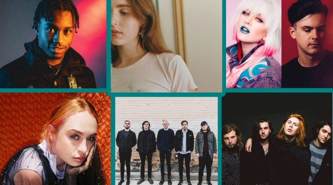Tuesday Tracks: Your Weekly New Music Discovery – July 30