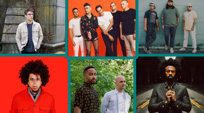 Tuesday Tracks: Your Weekly New Music Discovery – July 2