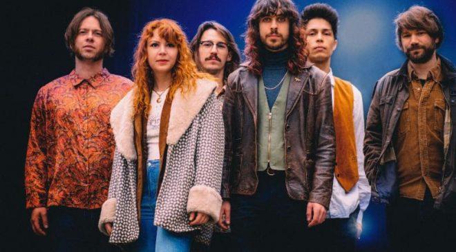 INTERVIEW: Amsterdam-based Turkish group Altın Gün takes on first U.S. tour