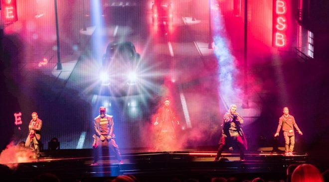 REVIEW: Backstreet Boys push beyond nostalgia at SAP Center