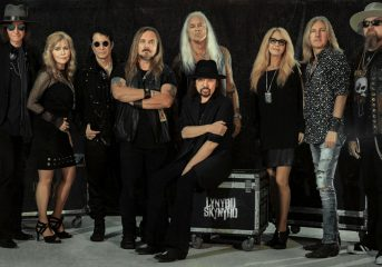 REVIEW: Lynyrd Skynyrd bids the Bay Area adieu at Concord Pavilion show