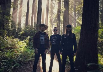 ALBUM REVIEW: Monolord does doom metal by the book on 'No Comfort'