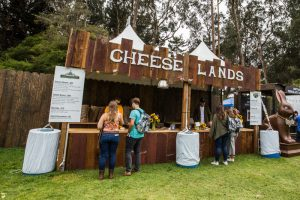 Outside Lands, Outside Lands 2019, Outside Lands Music Festival, cheese lands
