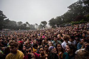 Outside Lands, OSL
