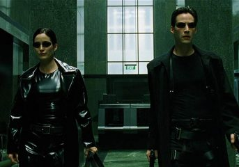 REWIND: They're making a fourth 'Matrix' movie, so let's flash back to the original