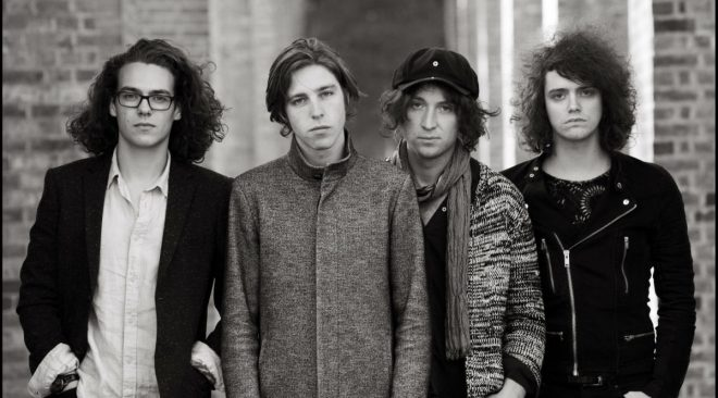 Q&A: Enjoy the ride with Catfish and the Bottlemen