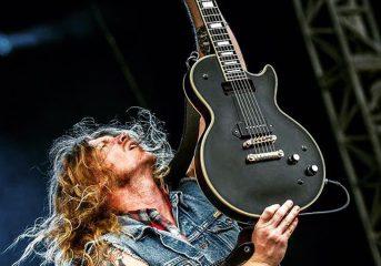INTERVIEW: Jared James Nichols living a guitar player's dream