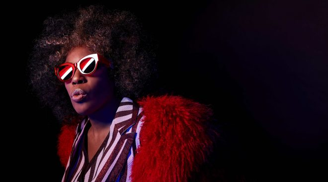 Q&A: Macy Gray grounds herself by looking to the present