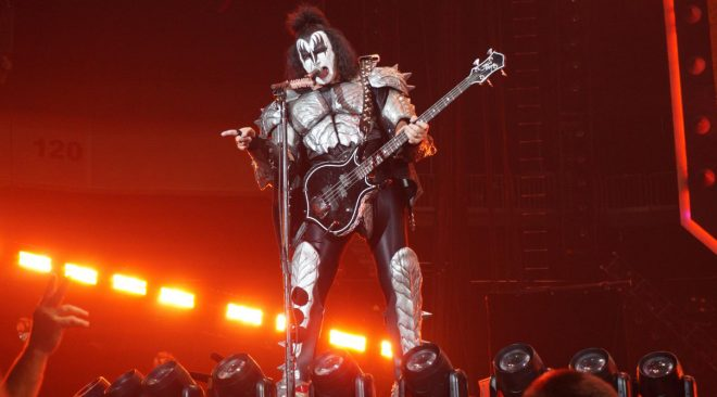 Production issues responsible for postponing KISS show in Oakland