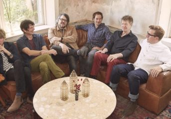 ALBUM REVIEW: Wilco ages gracefully on 'Ode To Joy'