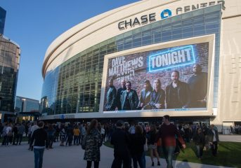 Going to Chase Center? A primer on what to expect