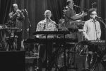 Brian Wilson, The Beach Boys, Al Jardine, Blondie Chaplin